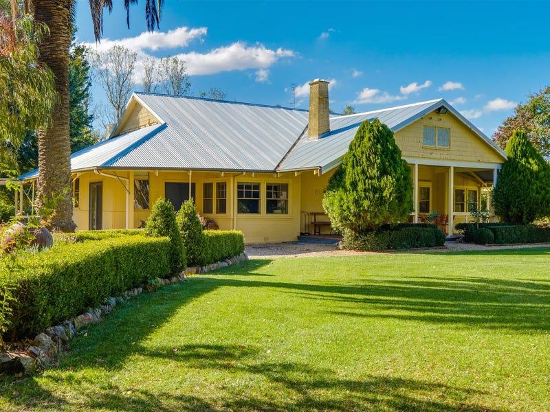393 Four Mile Lane, Holbrook, NSW 2644
