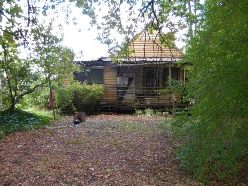 1396 Little Yarra Rd, Gilderoy, Vic 3797