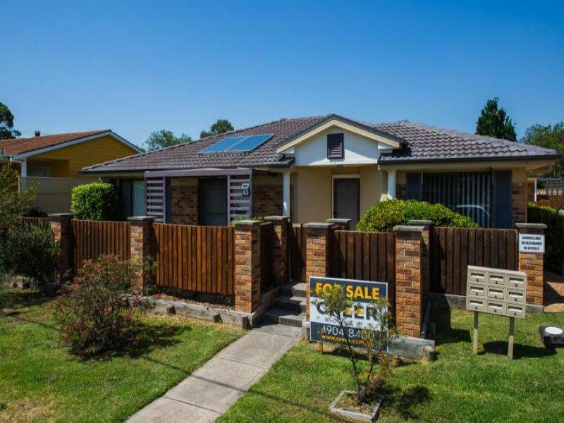 3/24 Abermain Street, Abermain, NSW 2326