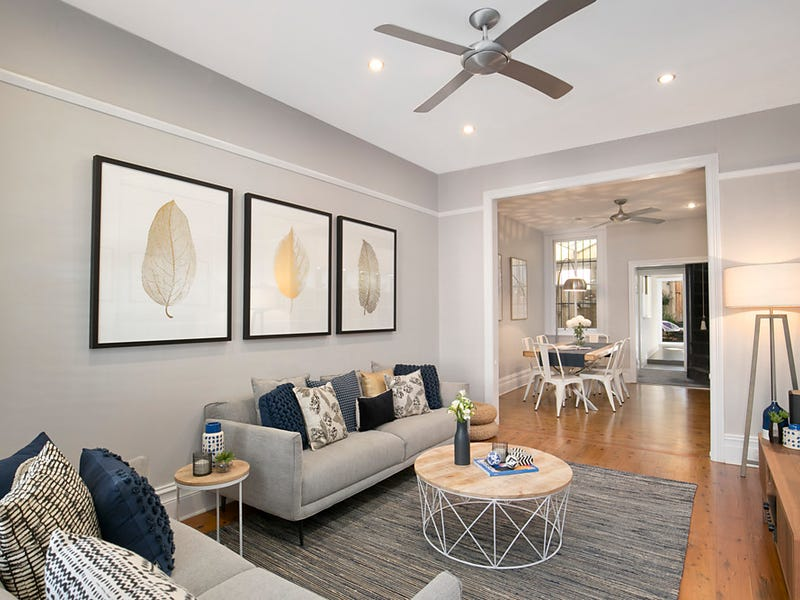 5 Junction Street, Forest Lodge, NSW 2037