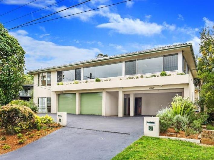 2/ 116   Arthur Street, Forestville, NSW 2087