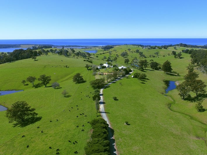 Lot 2 , Victoria Creek Road, Central Tilba, NSW 2546