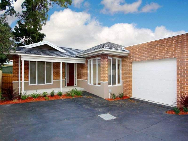 3/20 Graeme Avenue, Montmorency, Vic 3094
