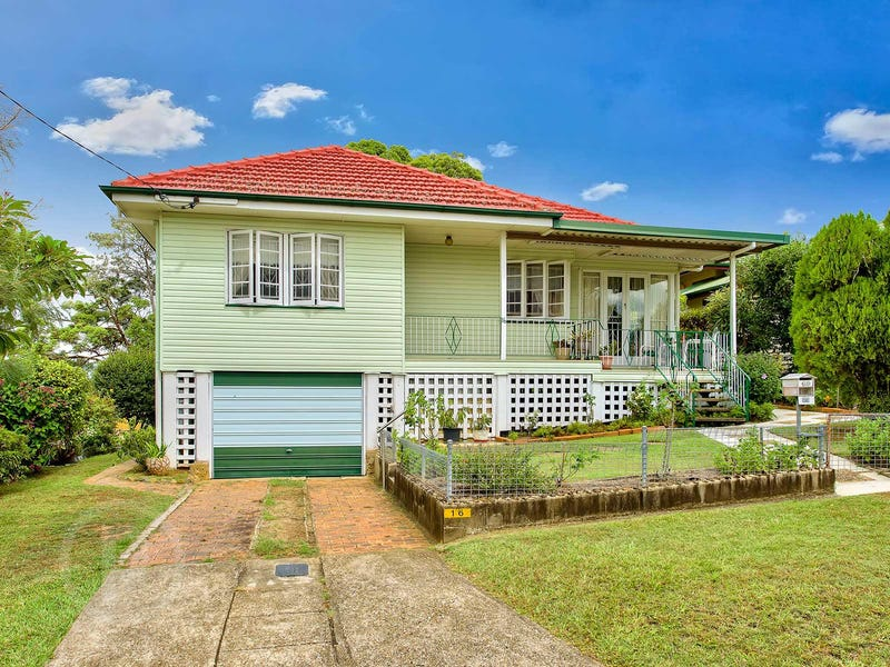 16 Barrymore Street, Everton Park, Qld 4053
