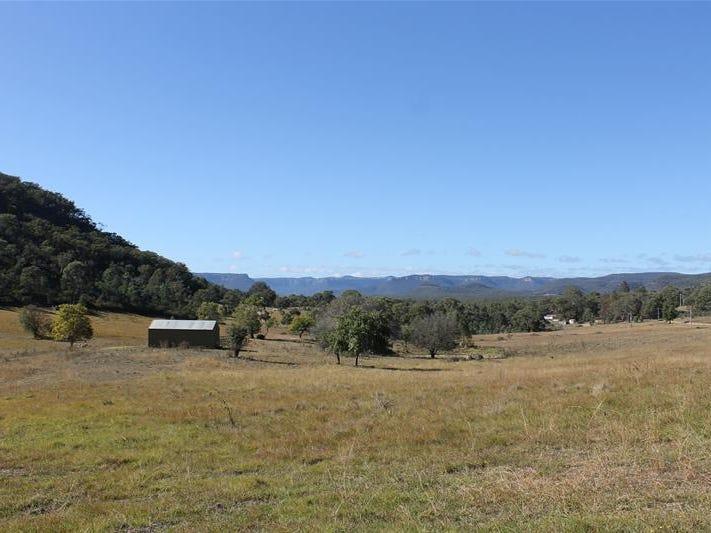 4164 Castlereagh Highway, Capertee, NSW 2846