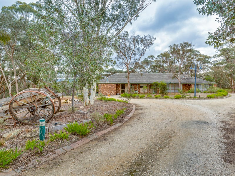 50 Canopus Circuit, Long Forest, Vic 3340