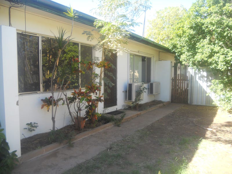 Unit 1-3/148 West Street, Mount Isa, Qld 4825