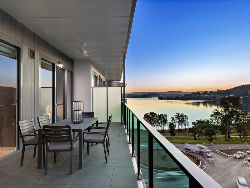 609/482 The Esplanade, Warners Bay, NSW 2282