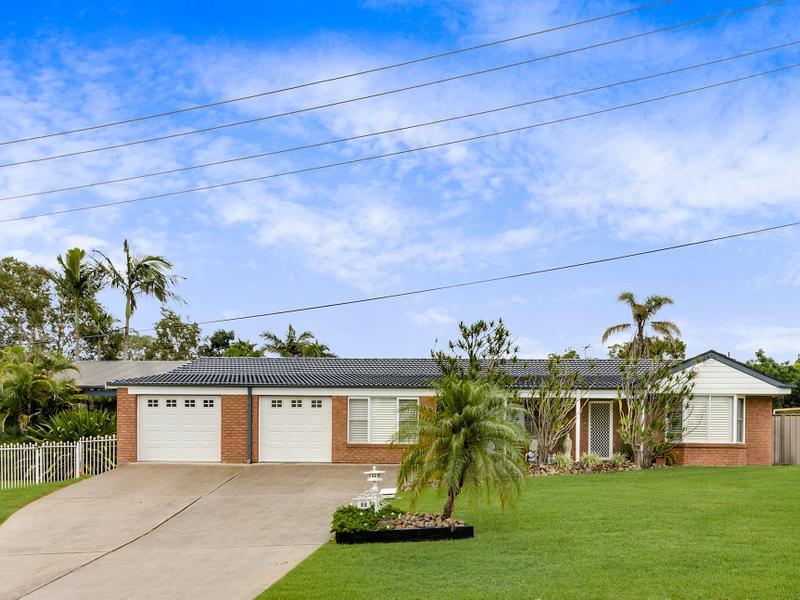 33 McKay Drive, Silverdale, NSW 2752