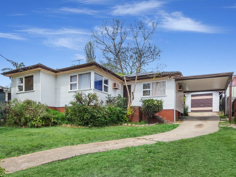 44 Burrell Parade, Blacktown, NSW 2148