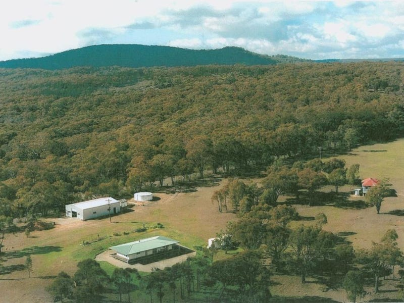 2139 Bigga Road, Bigga, NSW 2583