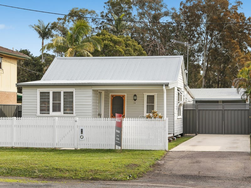 13 Henry Street, Chittaway Point, NSW 2261
