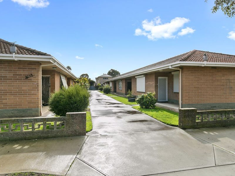 6/14 York Place, Woodville North
