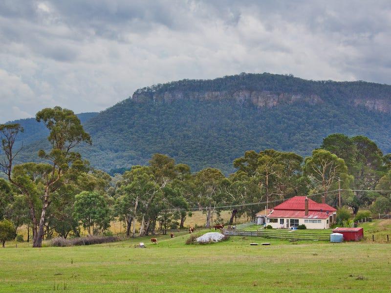 254 Hartley Vale Road, Hartley Vale, NSW 2790