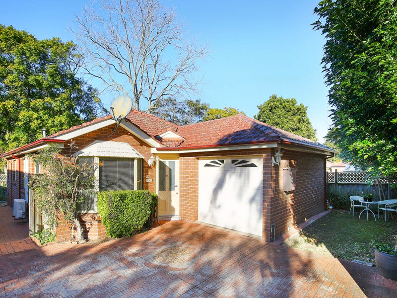 4A Macmahon Street, Willoughby, NSW 2068