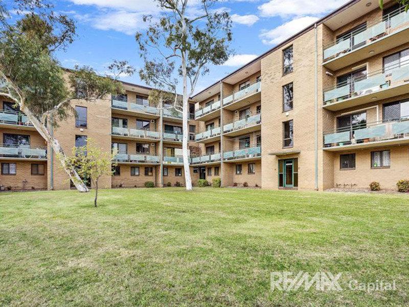 6/12 King Street, Crestwood, NSW 2620