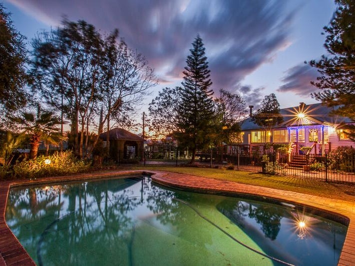 397 Milbong Rd, Anthony, Qld 4310