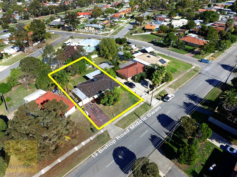 12 Bishop Road, Middle Swan, WA 6056