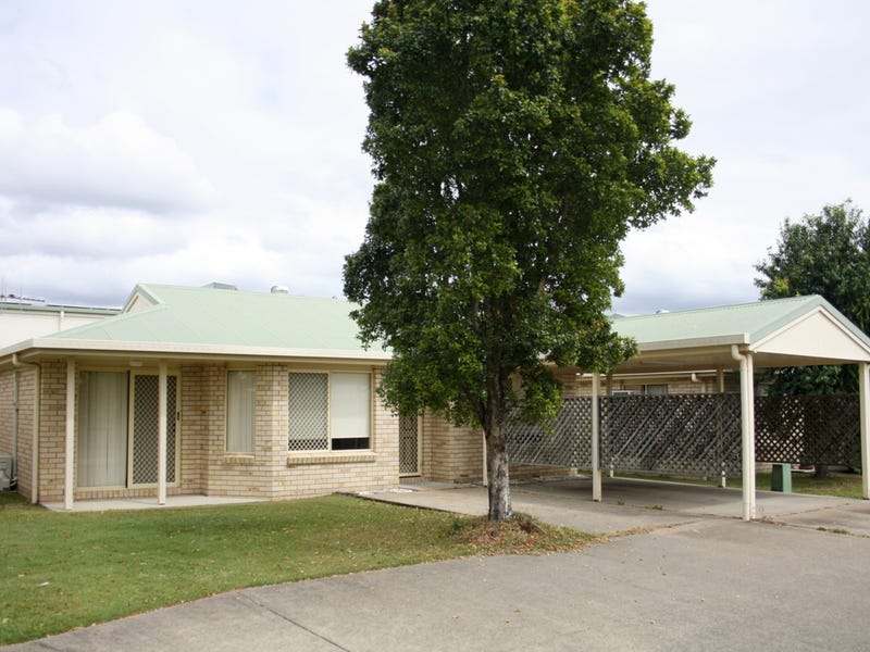 Unit 14, 268 Ellena Street, Maryborough, Qld 4650