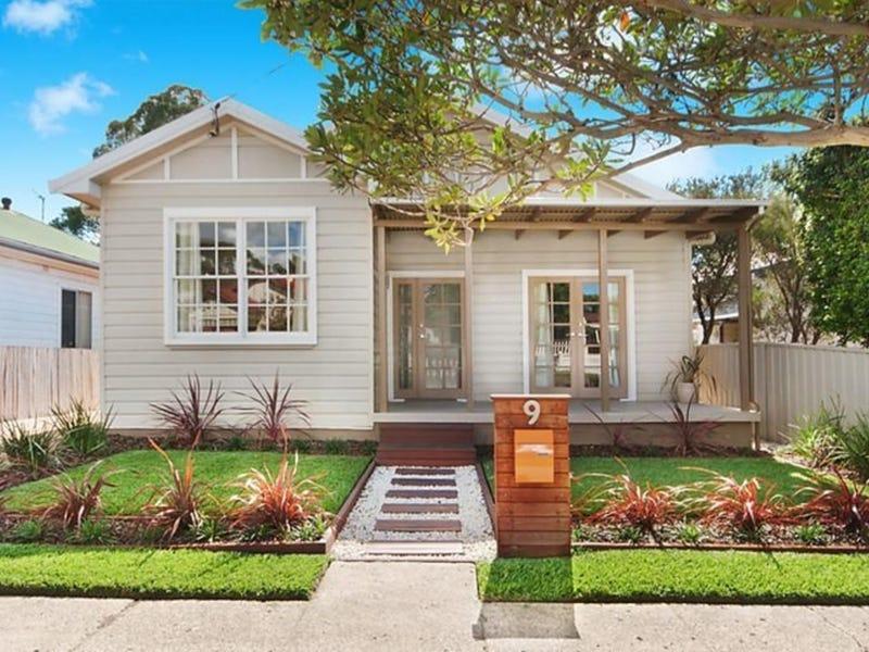 9 William Street, New Lambton, NSW 2305