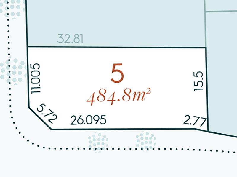 Lot 5, 42-60 Greenacre Drive, Tahmoor, NSW 2573