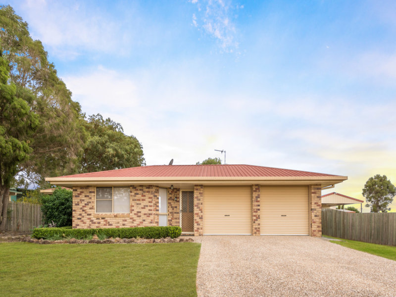 17 McLeod Court, Wyreema, Qld 4352