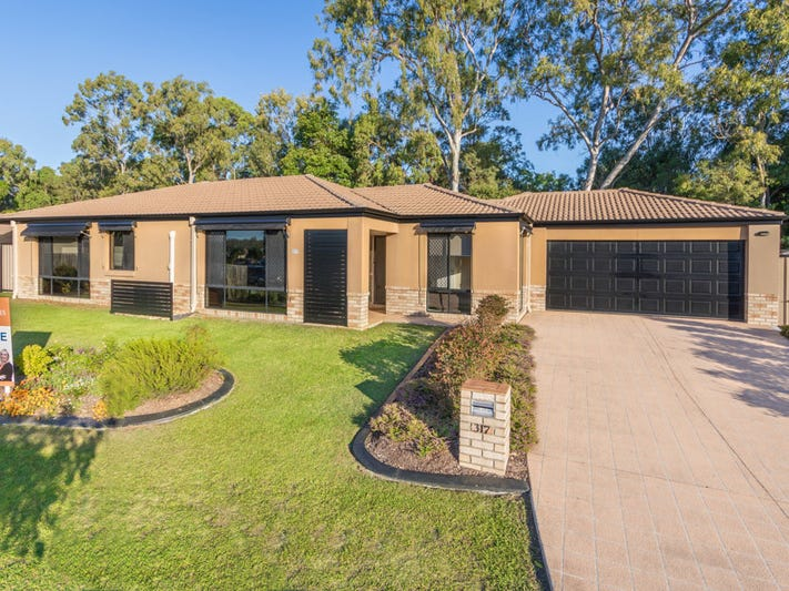 317 Bestmann Road, Sandstone Point, Qld 4511