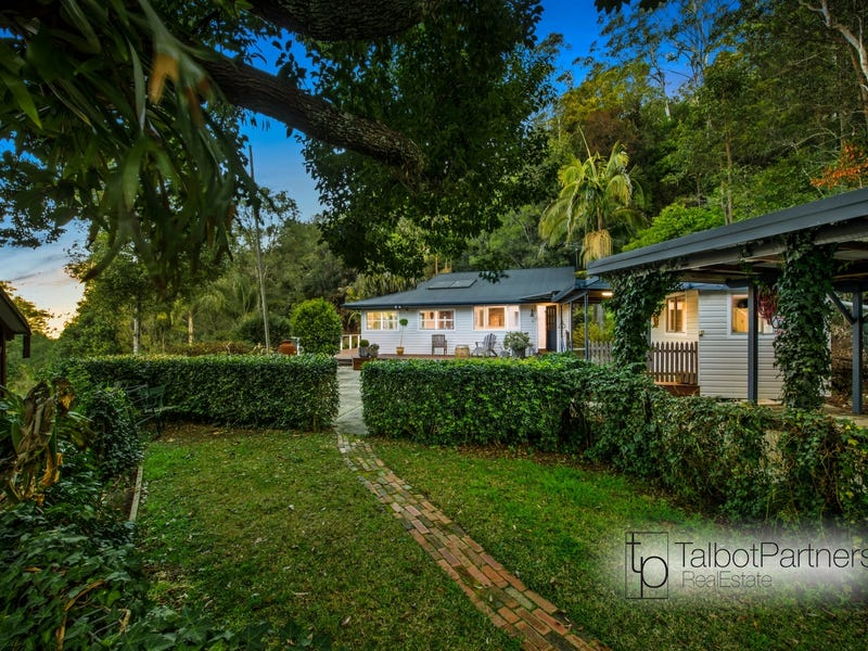 318 Brush Creek Road, Cedar Brush Creek, NSW 2259