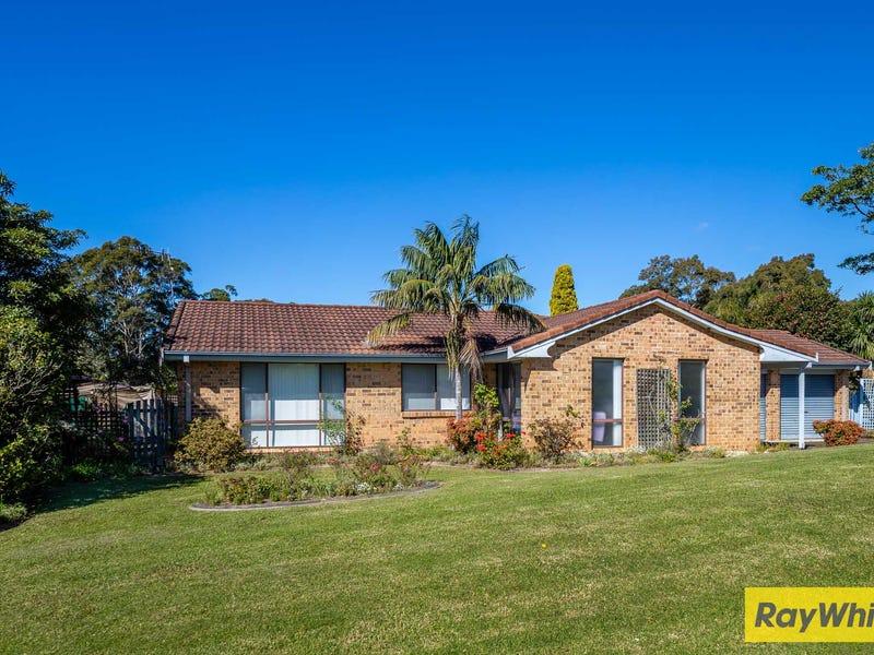 3 Thomas Mitchell Crescent, Sunshine Bay, NSW 2536