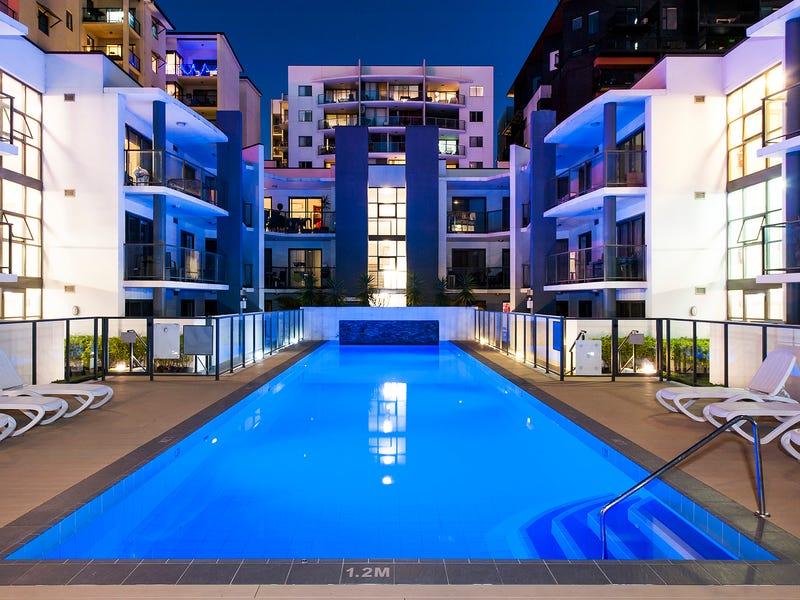23/188 Adelaide Terrace, East Perth
