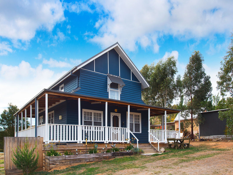 4 Neill Street, Guildford, Vic 3451