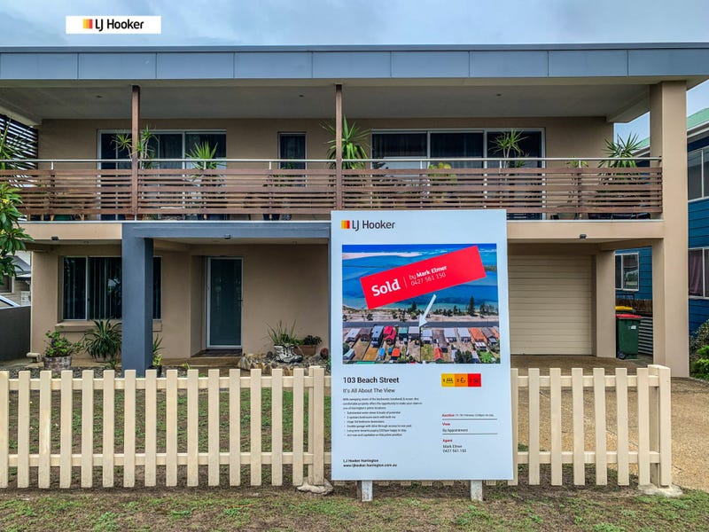 103 Beach Street, Harrington, NSW 2427