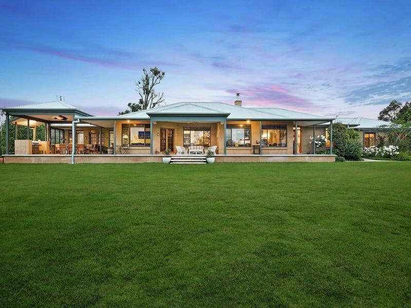 593 Spring Flat Road, Mudgee, NSW 2850