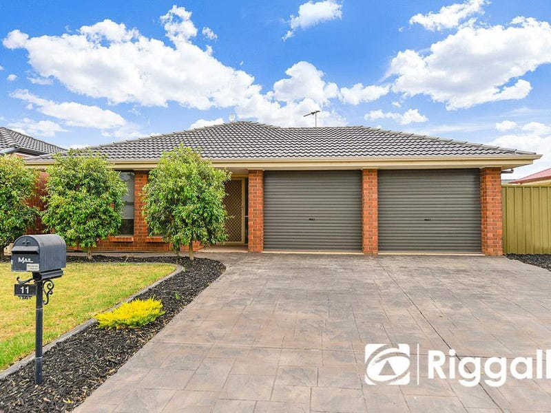 11 Oxford Drive, Andrews Farm, SA 5114