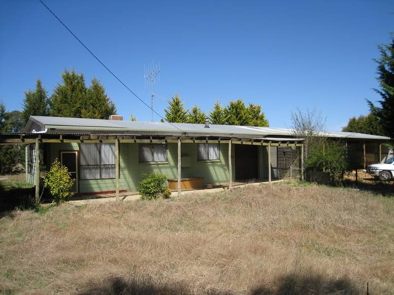 Lot 7 Charleys Forest Road, Mongarlowe, NSW 2622