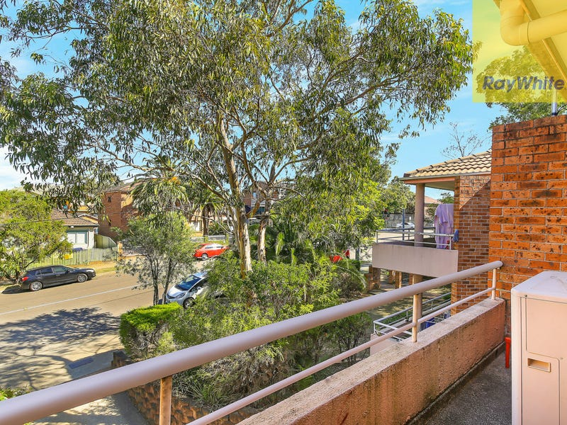5/23-25 Priddle Street, Westmead, NSW 2145