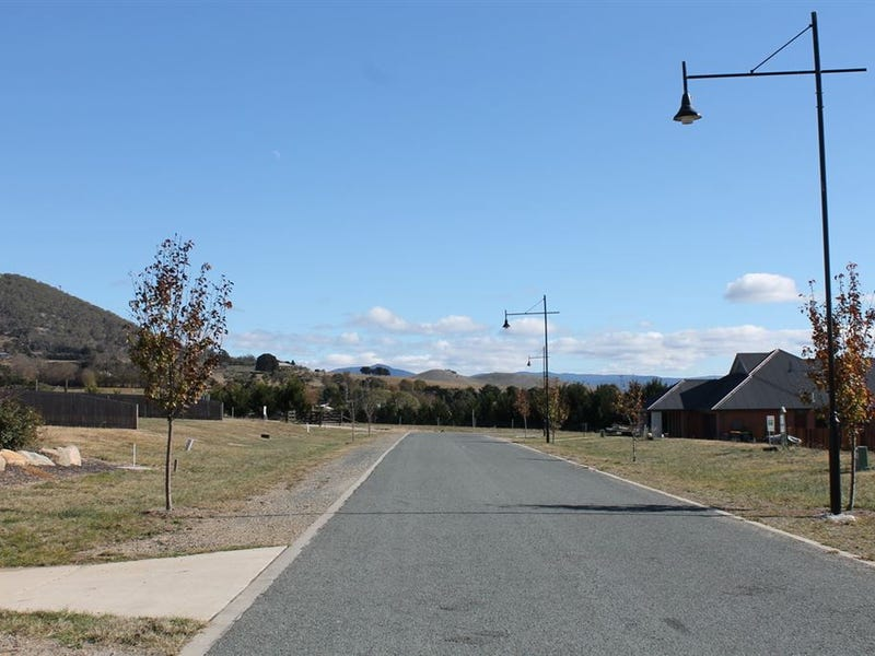 Lot 301-318 Nomchong Street, Braidwood, NSW 2622