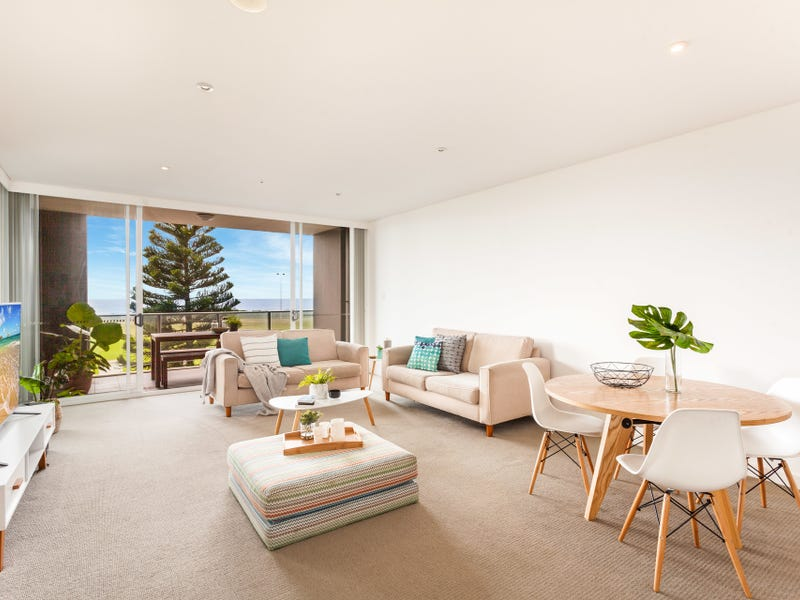 30/60-62 Harbour Street, Wollongong, NSW 2500