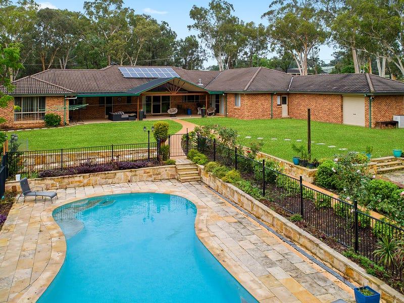60 Barnes Road, Llandilo, NSW 2747