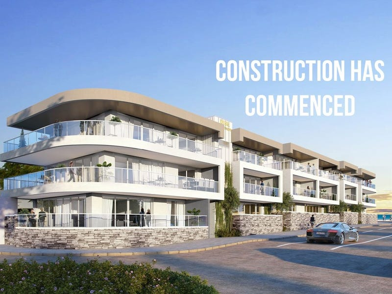 1-20 506 Seaview Road, Henley Beach, SA 5022