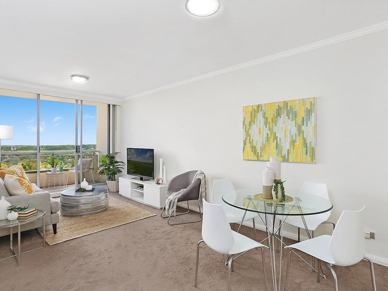 80/809 Pacific Highway, Chatswood