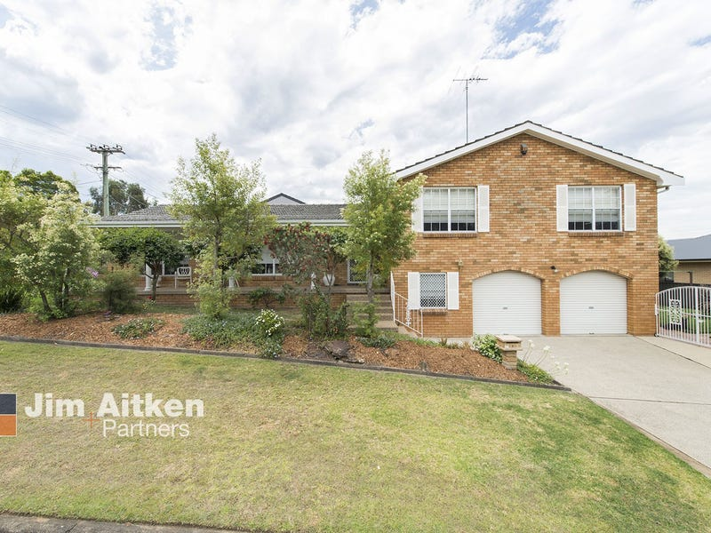 43 Deloraine Drive, Leonay, NSW 2750