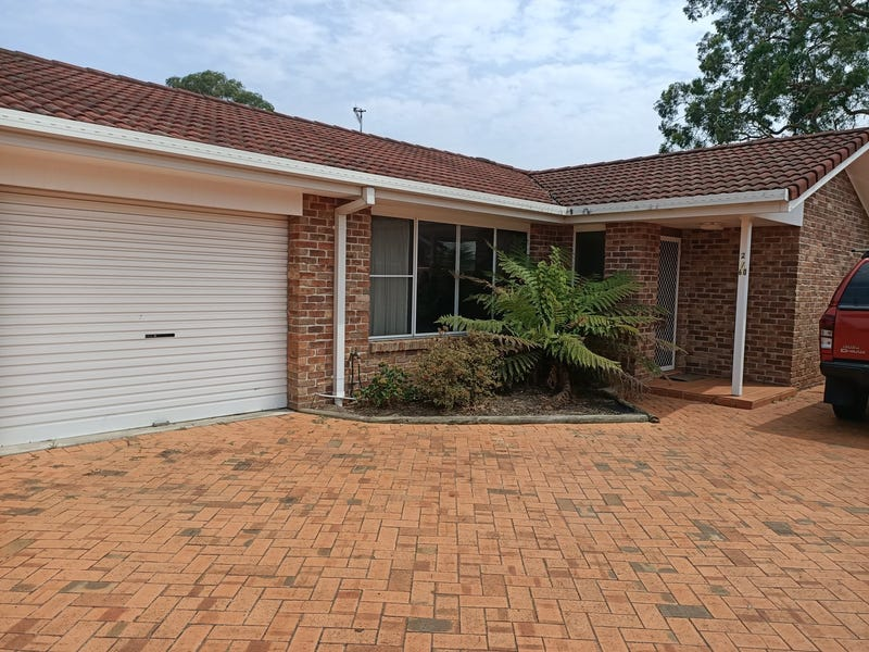 2/60 Goldens Road, Forster, NSW 2428