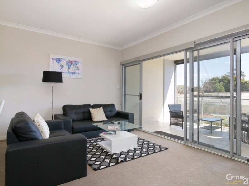 22/105 Wentworth Parade, Success