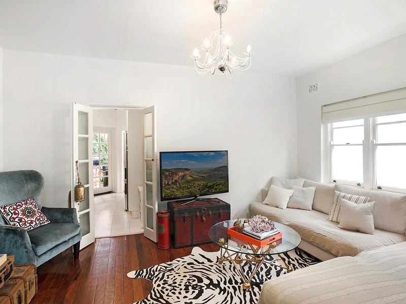 4/26 Eastern Avenue, Dover Heights, NSW 2030