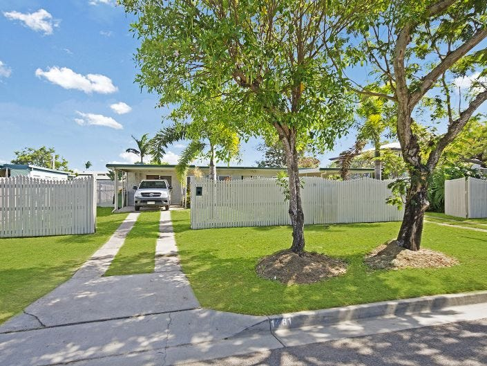 81 Lockheed Street, Garbutt, Qld 4814