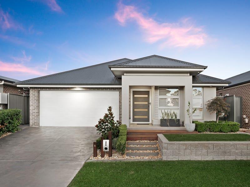 6 Garner Road, Spring Farm, NSW 2570