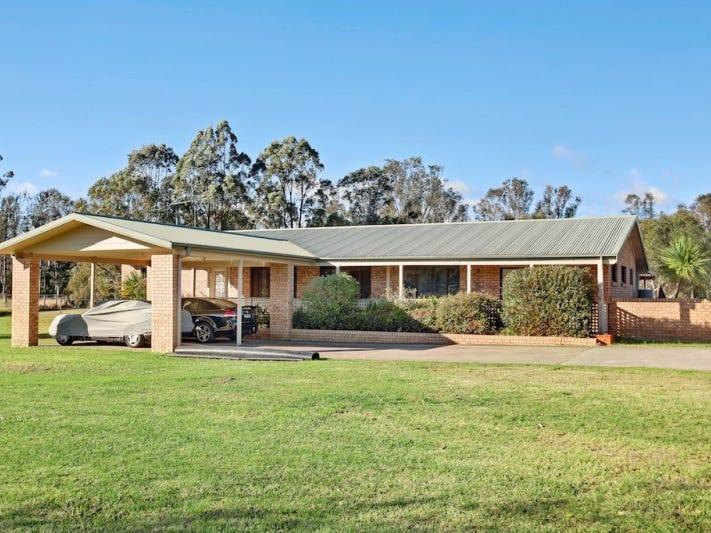 50 Monks Lane, Mount Hunter, NSW 2570