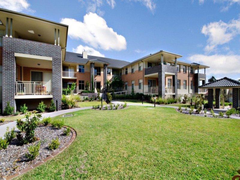 6/17 Hutchison Avenue, Kellyville, NSW 2155