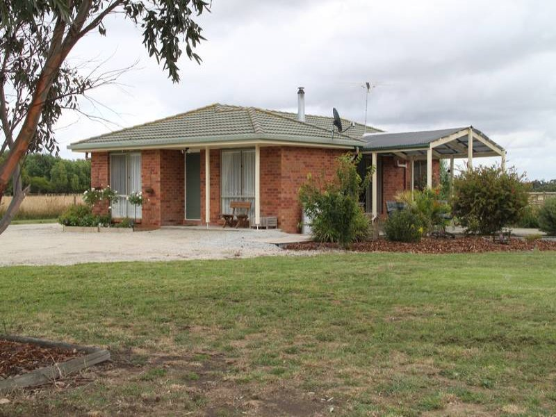 259 Hall Road, Bayles, Vic 3981